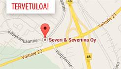 Severi & Severiina Oy Varkaus